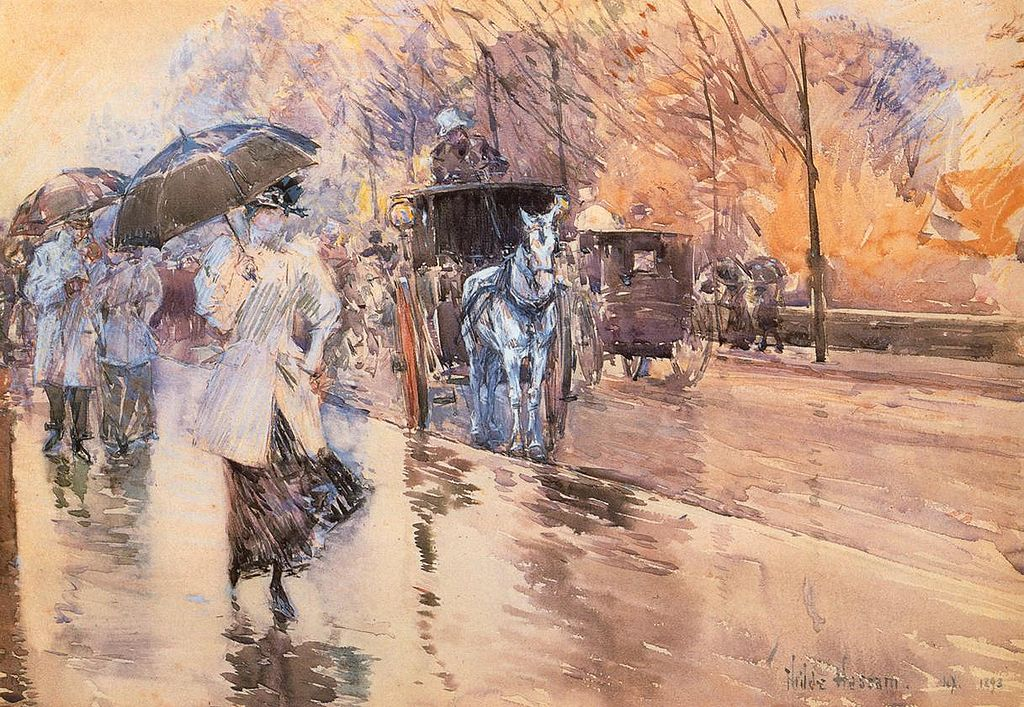 "Beautiful Essay on ""A Rainy Day"" - PreserveArticles com"